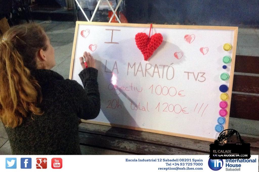 marato tv3 2014