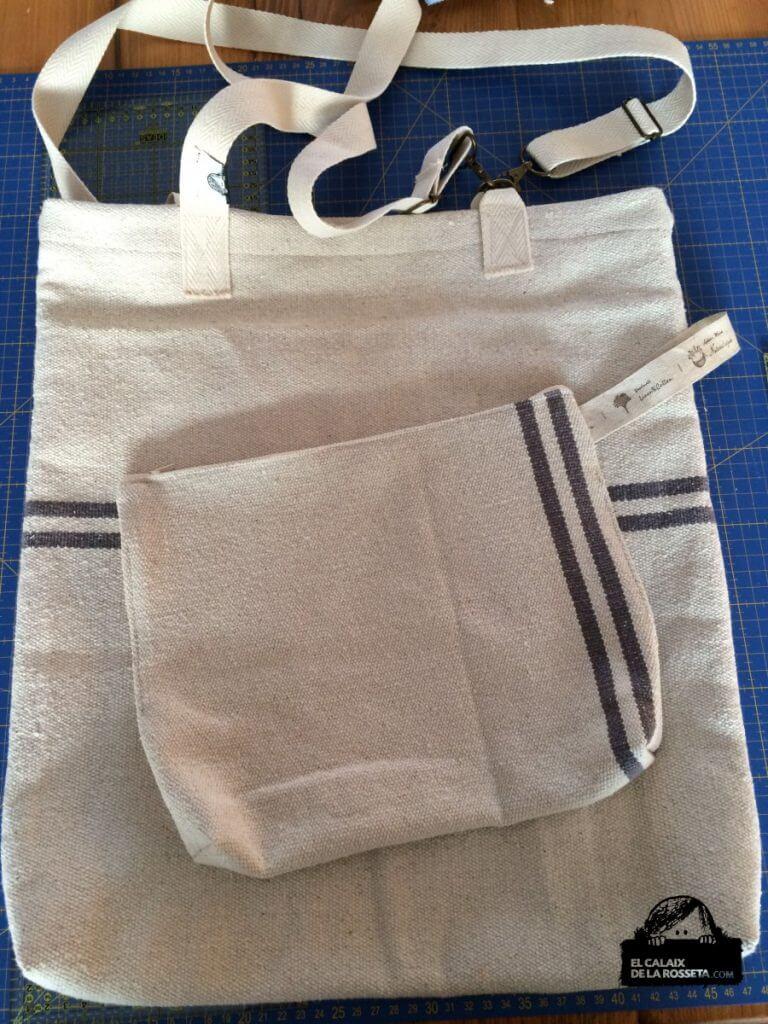 bolso algodón Mari-8