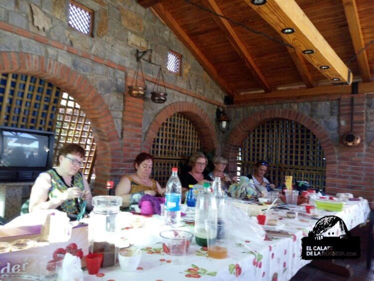 Quedades Les Liantes de la troka, 02.07.2017, #casapaqui