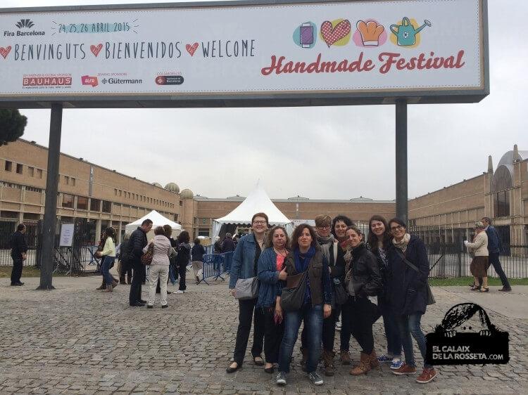 Feria Hand Made 2015
