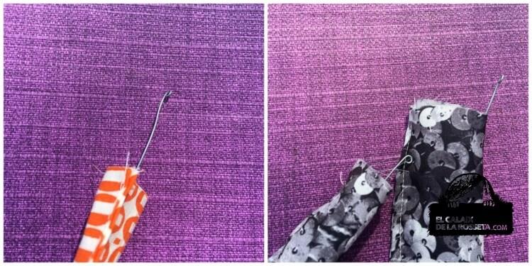 Diademas para el pelo con alambre 2